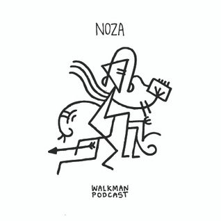 Noza - Walkman