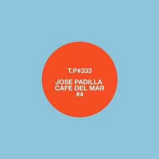 Test Pressing 333 / Jose Padilla
