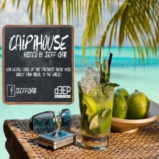 Jeff Char's Caipihouse - week 37/2014