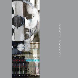 The MACHINETAPE - mixtape