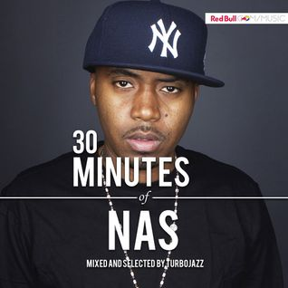 30 Minutes of: Nas