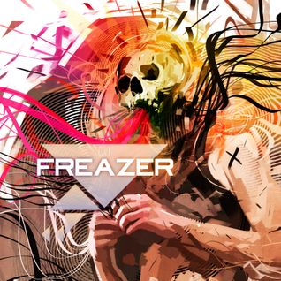 Dj FREAZER - FLOWAVES Vol.1