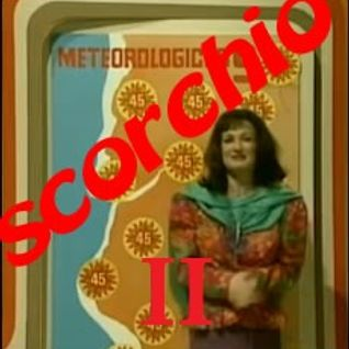 Scorchio II - Scorchio Strikes Back