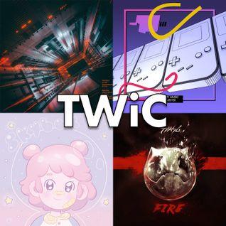 TWiC 142: Fighter X, Je Mappelle, Skybox, Tiasu, RoboRob
