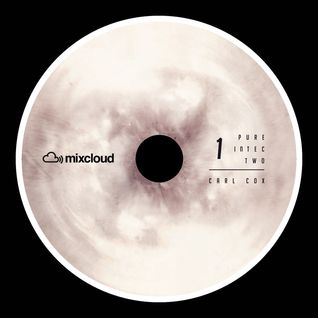 Pure Intec Two - CD1 Minimix (Carl Cox Mix)