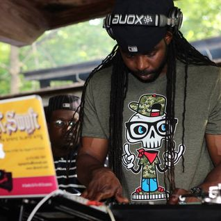 NYC's DJ K-Swyft - Live Blend Session (Ustream)