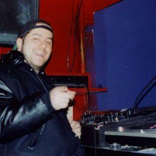 DJ FLEX live at Club Marcella circa Summer of 1998 part 1