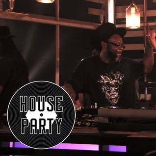House Party (August 2012) | Soul II Soul | Channel 4