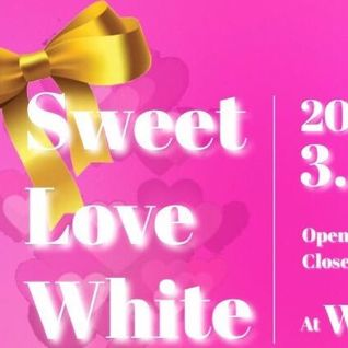 Sweet Love White MIX