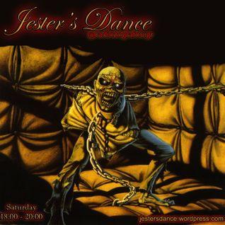 Jester's Dance - RadioShow @radiozografou.gr - 29-12-12