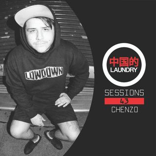 CL Sessions 043 - Chenzo