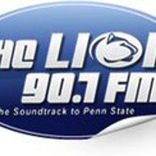 Oxford Mngo on The Lion 90.7 FM Nov 6th 2011