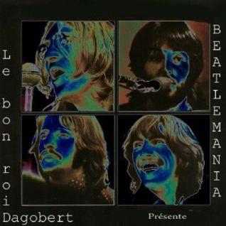 Le bon roi Dagobert Beatlemania
