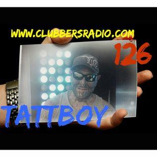 tattboy's Mix No. 126 ~ September 2013 ~ Heavy ~ House ~ Electro ~ Club..!!