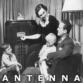 ANTENNA radio show 011