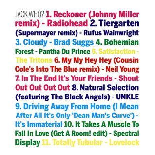 Jack Who