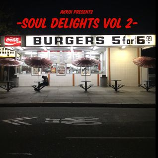 Soul Delights Vol 2