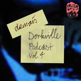 Dorkville Podcast Vol. 4