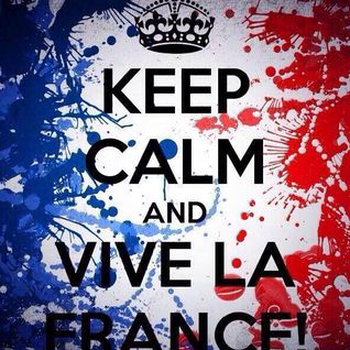 Cool up DJ _ Equateur - France [Keep calm]
