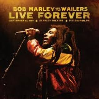 Bob Marley hits Vol 3 LIVE