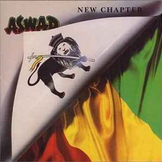 Aswad - New Chapter LP (CBS Records 1981)