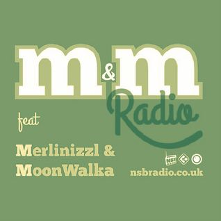 M&M Radio - August 2014 - MoonWalka