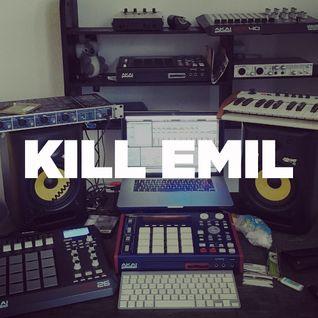 Kill Emil • Live set • LeMellotron.com