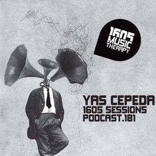 1605 Podcast 181 with Yas Cepeda