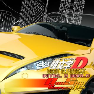 Initial D Best Eurobeat Initial D World Forums Non-Stop Community Pick