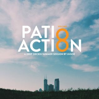Patio Action Vol 8