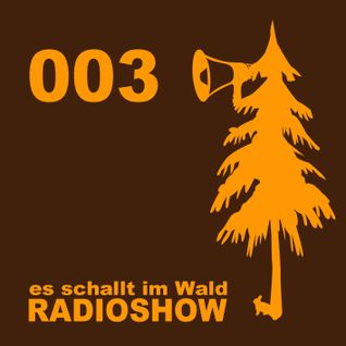 ESIW003 Radioshow Mixed by Marcus Schmidt vs Double C.