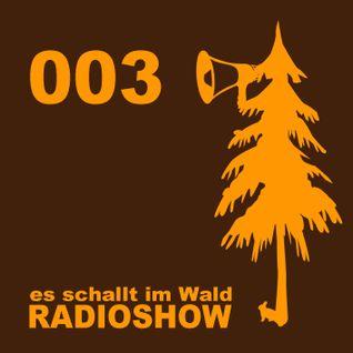 ESIW003 Radioshow Mixed by Marcus Schmidt vs Double C.