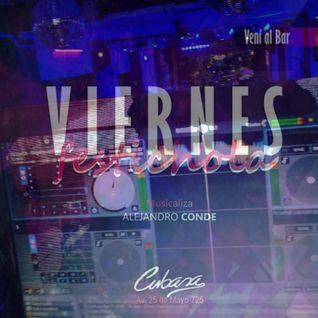 #Previa #Cubana #Viernes