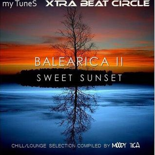 Balearica II # Sweet Sunset