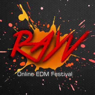 Kasger @ RAYV Online EDM Festival 2013