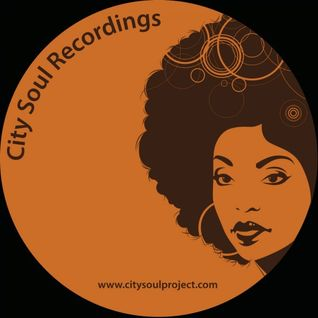 Ryan Briggs (city soul project) deep & soulful house mix august 2014.