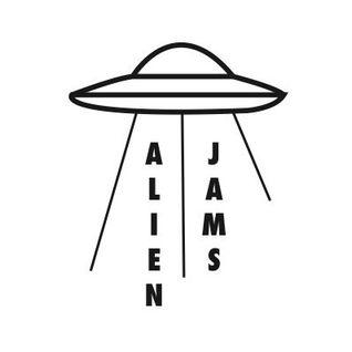 Alien Jams w/ Chloe Frieda & Keith Seatman - 23rd February 2014