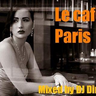 Le Cafe Paris - Lounge Mix