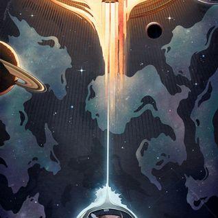 Interstellar Soundtrack Mix