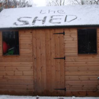 The Shed #227 Top 20 Albums Of 2015 - Part One.