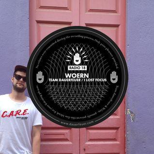 Dauerfeuer Radio 18 - Woern