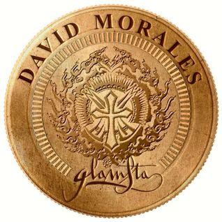 David Morales Guest Mix live @ d-vision Radio  18 / 09 / 2015