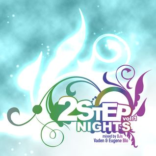 Vaden - 2Step Nights vol.1 CD 1