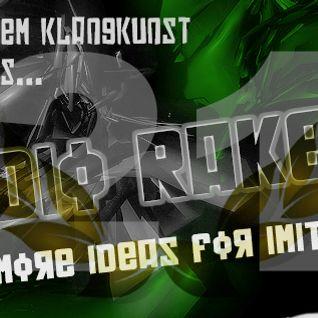 Radio Raketa – Even More Ideas For Imitators #21