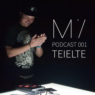 MIcast #1: Teielte
