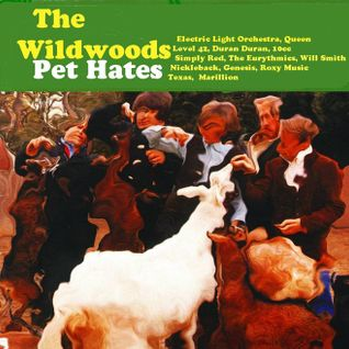 Pet Hates