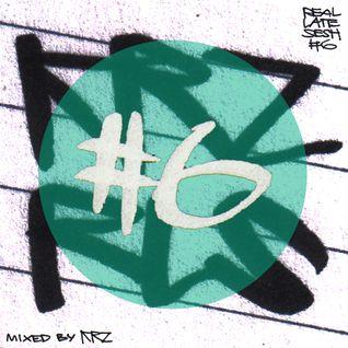 RLS#6 - KRZ