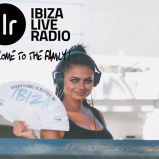 Ibiza Live Radio | Dot Com Generation Ep 12 (Deep Tech Anniversary Edition)