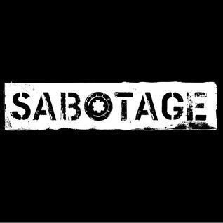 Sabotage presents Molotov Cocktail - Saboteurs - May 2011