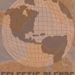 DJ Gabe Real - Eclectic Blends  vol.1